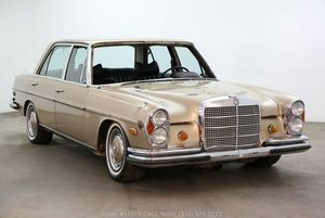 1969 Mercedes-Benz 300SEL 6.3 For Sale