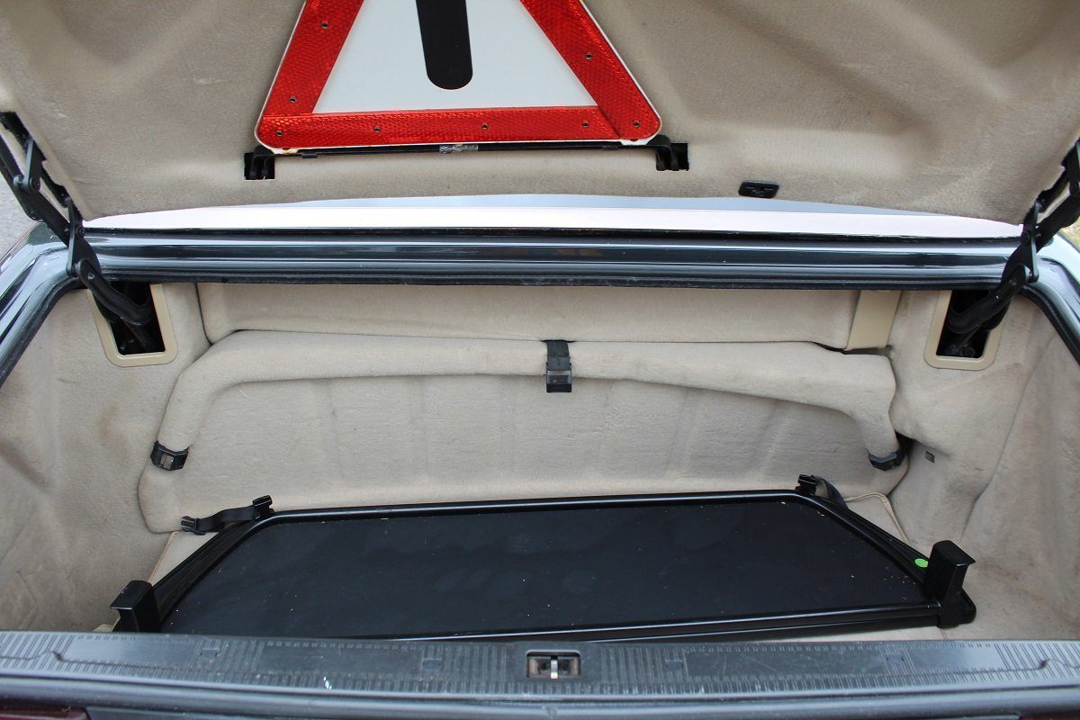 Mercedes SL280 Auto 1995 - To be auctioned 25-10-19 For Sale by Auction (picture 5 of 6)