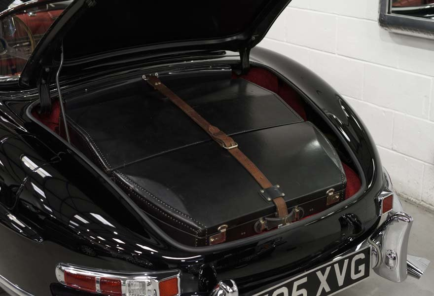 1960 Mercedes-Benz 300SL For Sale In London (LHD) For Sale (picture 13 of 15)