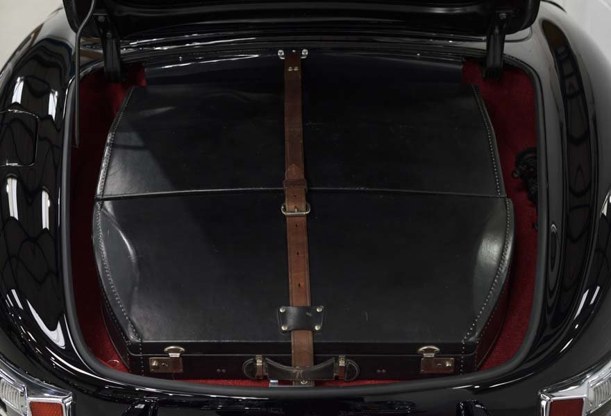 1960 Mercedes-Benz 300SL For Sale In London (LHD) For Sale (picture 14 of 15)