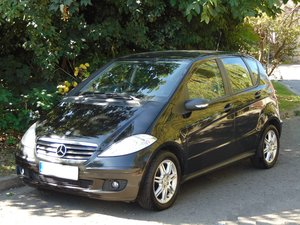 Mercedes A180 CDi Classic.. Nice Example.. FSH.. Bargain SOLD
