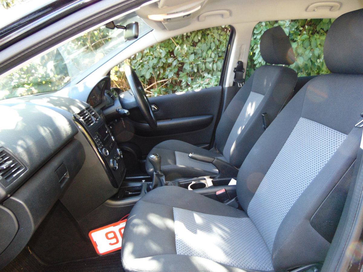 Mercedes A180 CDi Classic.. Nice Example.. FSH.. Bargain SOLD (picture 3 of 6)