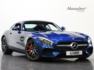 2015 65 MERCEDES BENZ AMG GT S PREMIUM 4.0 V8 BiTURBO AUTO  For Sale