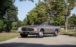 1971 Mercedes-Benz 280 SL Pagoda For Sale