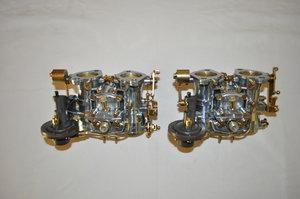 1955 MERCEDES 190SL SOLEX 44phh carburettors 190 SL