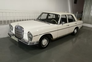 Mercedes 280 SE 1968 For Sale