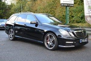 2013 Mercedes E63 AMG Estate For Sale