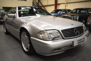 1997 33k with full service history, superb example For Sale