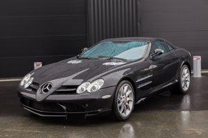 2006 Mercedes-Benz SLR McLaren coupé           For Sale by Auction