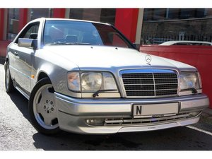 1995 Mercedes-Benz E Class 3.2 E320 2dr For Sale