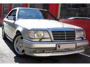 1995 Mercedes-Benz E Class 3.2 E320 2dr