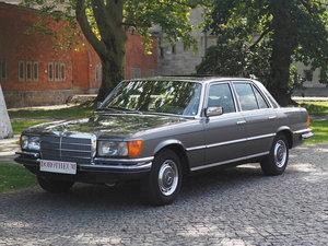 1975 Mercedes-Benz 280 SE (ohne Limit/ no reserve)