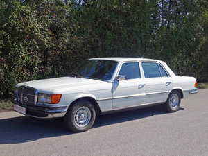 1976 Mercedes-Benz 450 SEL 6.9 (no reserve) For Sale by Auction
