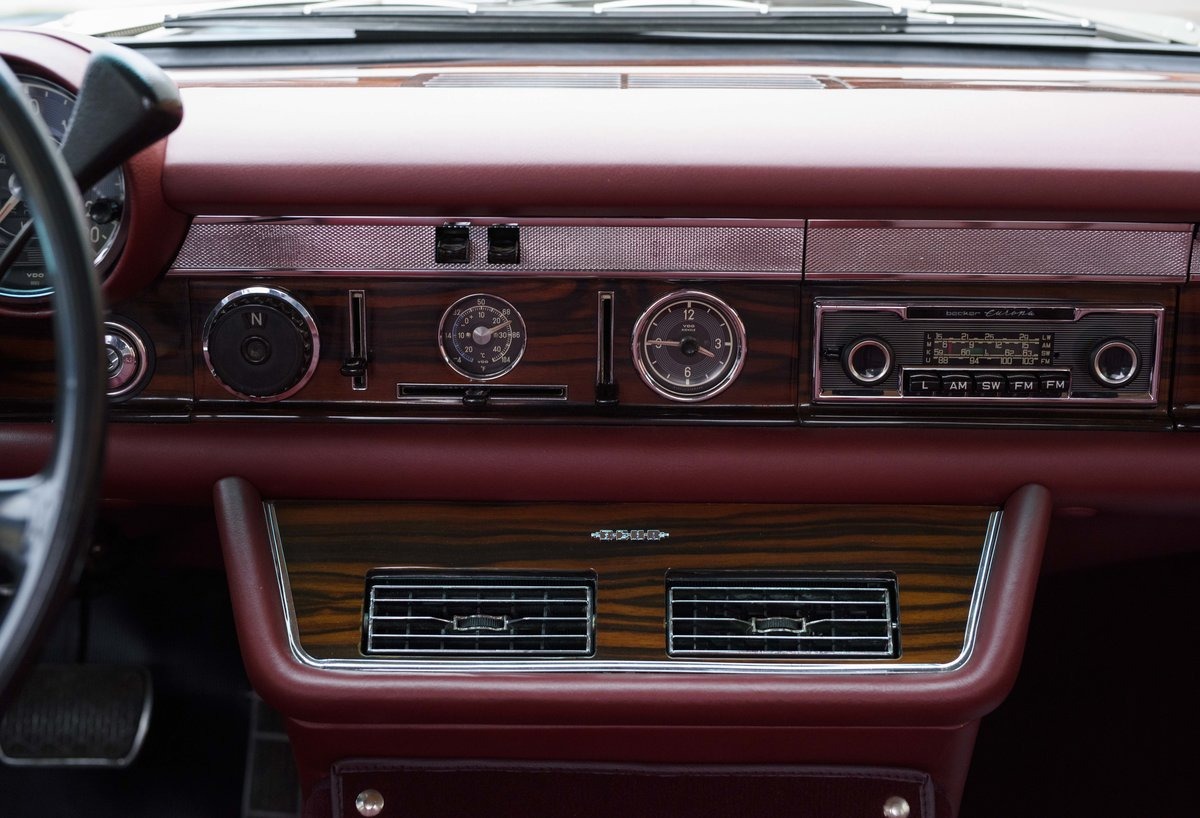 1977 Mercedes-Benz 600 Pullman State Landaulet (LHD) For Sale (picture 16 of 24)