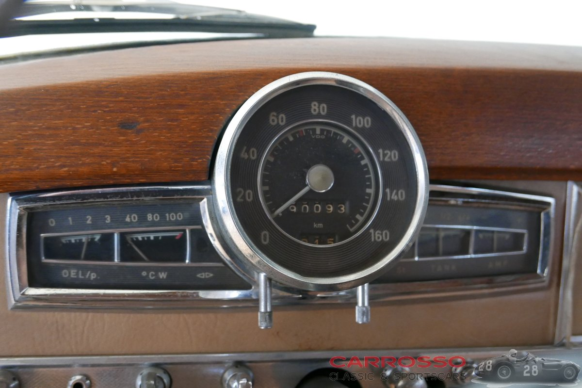 1952 Mercedes Benz 300 Adenauer For Sale (picture 6 of 6)