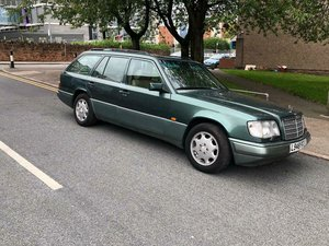 1994 1993 Mercedes E280 2.8 7 Seater, Loads of Service History