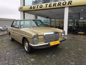 1974 Mercedes 230.4 For Sale