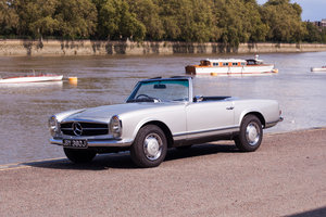 1971 Mercedes-Benz 280SL Pagoda - SOLD, Another Wanted!!