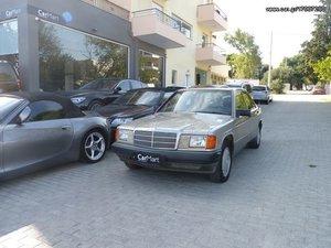 1991 MERCEDES-BENZ 190 2.6cc  For Sale