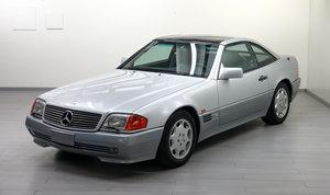 1994 MERCEDES SL 600  R129