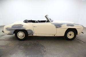 1958 Mercedes-Benz 190SL For Sale