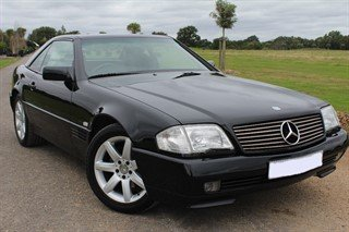 1995 MERCEDES SL280 (R129)  For Sale