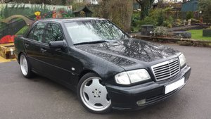 1999 Mercedes C43 AMG  For Sale