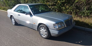 1995 Mercedes ce 220 coupe  103k miles- mint condition
