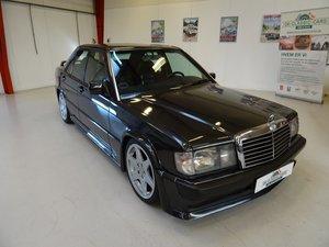 1990 Mercedes-Benz 190 E 2.5-16V Cosworth