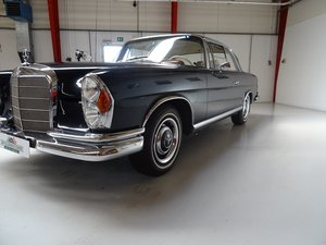1966 Mercedes-Benz 250SE Coupe (W111) For Sale