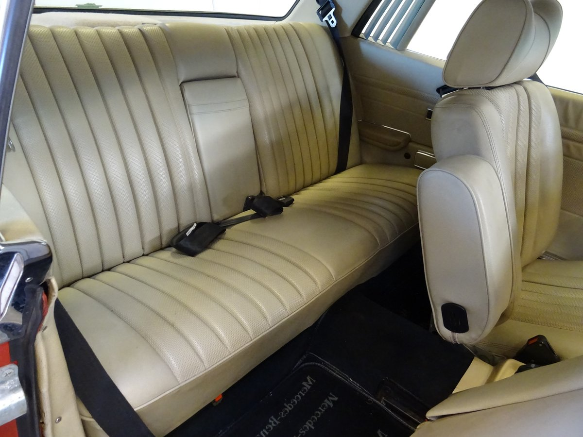 1976 Mercedes-Benz 450 SLC (C107) For Sale (picture 5 of 6)