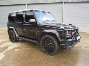 Picture of 2017 Mercedes G700 Wagon For Sale