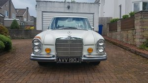 1970 Mercedes-Benz 280SE W108 *Original Condition* For Sale