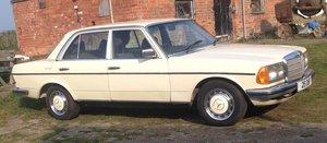 1976 Mercedes Fast Appreciating Classic For Sale