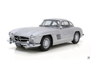 2000 Mercedes-Benz Gullwing Coupe For Sale
