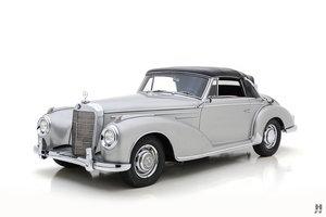 1956 Mercedes-Benz 300SC Cabriolet A For Sale
