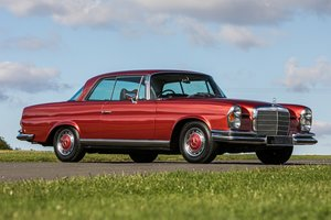 1971 Mercedes-Benz 280 SE 3.5 Coupe  For Sale