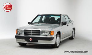 1989 Mercedes 190E 2.5-16 Cosworth /// Manual /// FSH For Sale