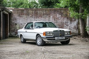 1977 Mercedes-Benz 230C For Sale