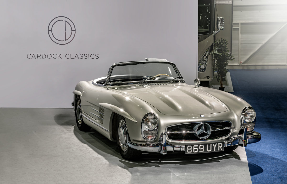 1965 Mercedes Restoration  (picture 3 of 6)