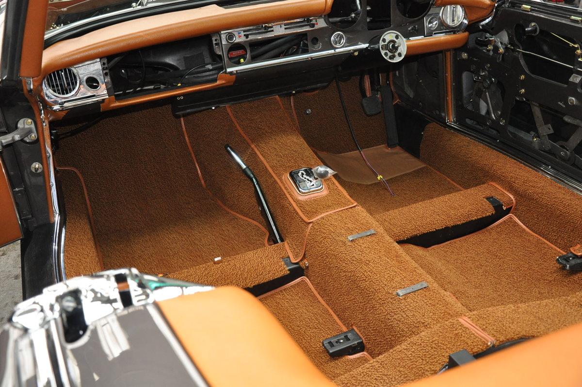 1965 Mercedes Restoration  (picture 5 of 6)