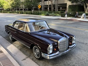 Picture of 1966 Mercedes-Benz 250SE SOLD