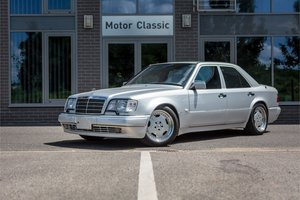 1994 Partly restored AMG E60 Limited For Sale