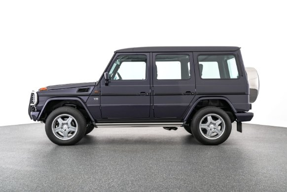 1993 1 OF ONLY 13 CARS EVER PRODUCED WITH AMG 6.0 For Sale (picture 1 of 6)