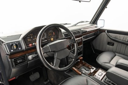 1993 1 OF ONLY 13 CARS EVER PRODUCED WITH AMG 6.0 For Sale (picture 3 of 6)