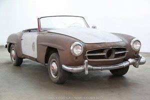 1960 Mercedes-Benz 190SL For Sale