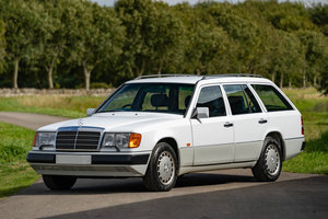 1990 Mercedes 300TE 24  For Sale
