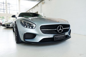 Picture of 2016 superb AMG GTS with Aero pack and only 4,000 kms... SOLD