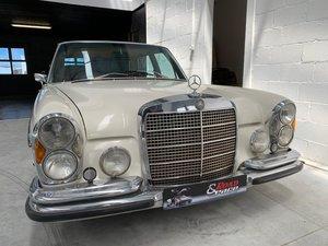 1968 Mercedes- Benz 300 SEL 6.3 (W109)
