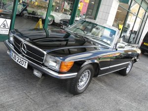 1978 Mercedes Benz 450SL For Sale